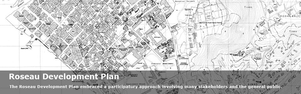 Roseau Development Plan
